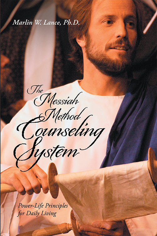 Messiah Method Book Cover