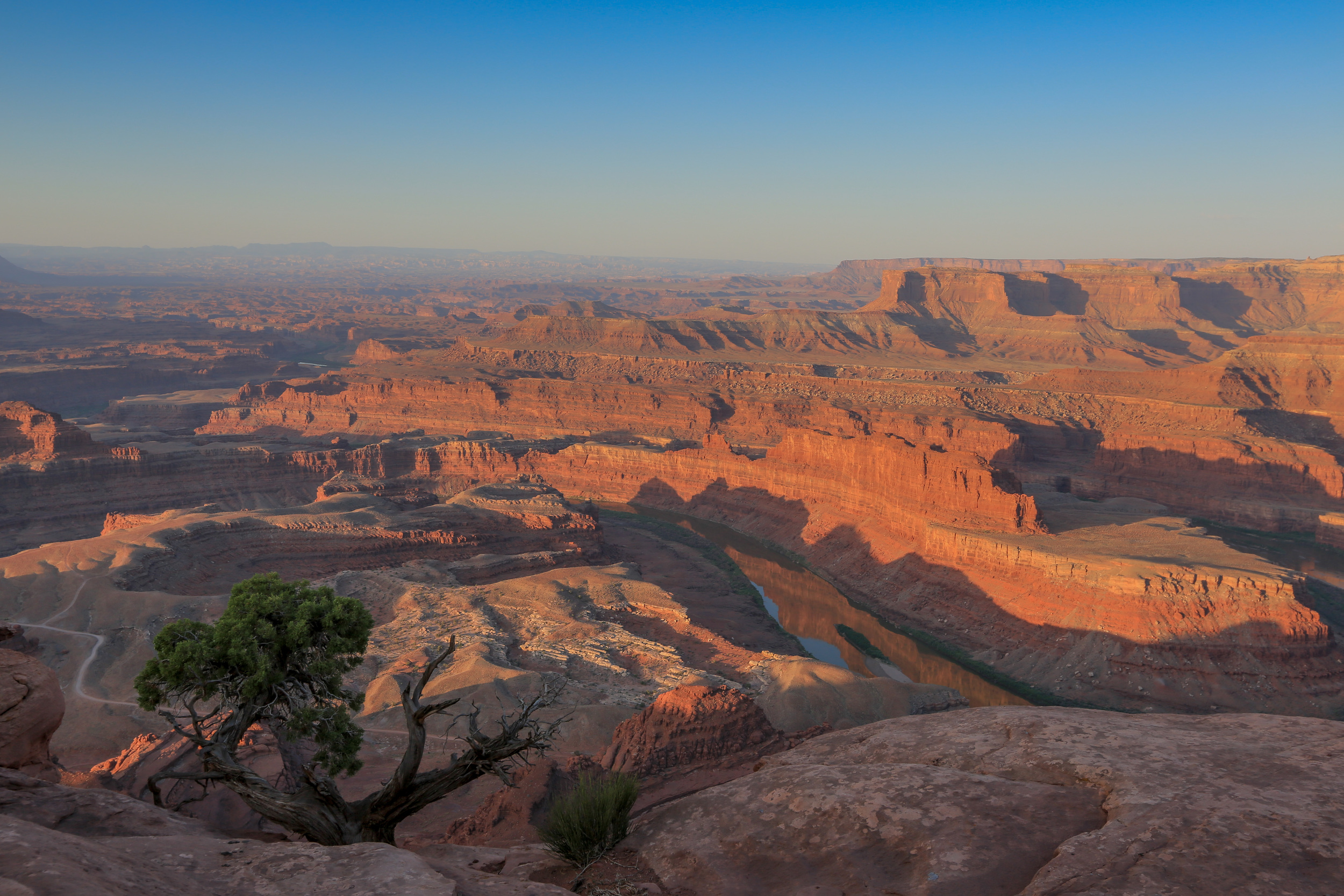 Dead Horse Point, Canyon Lands National Park