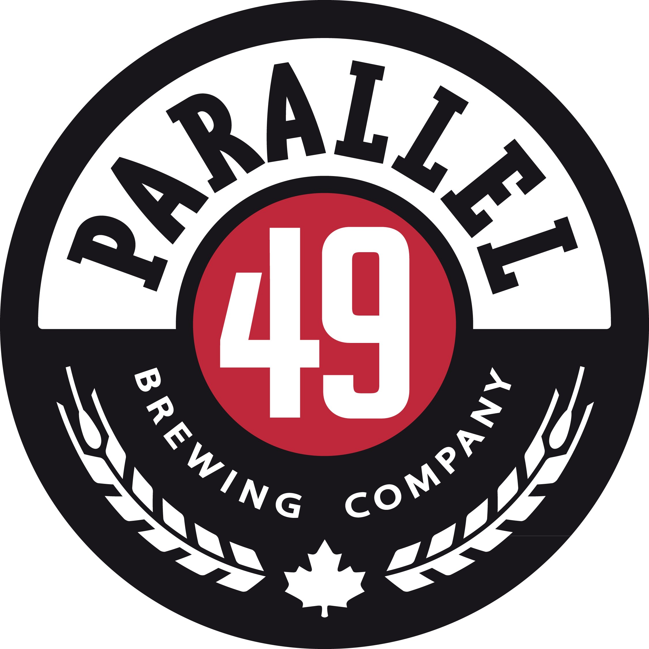 Copy of Parallel 49 Brewing