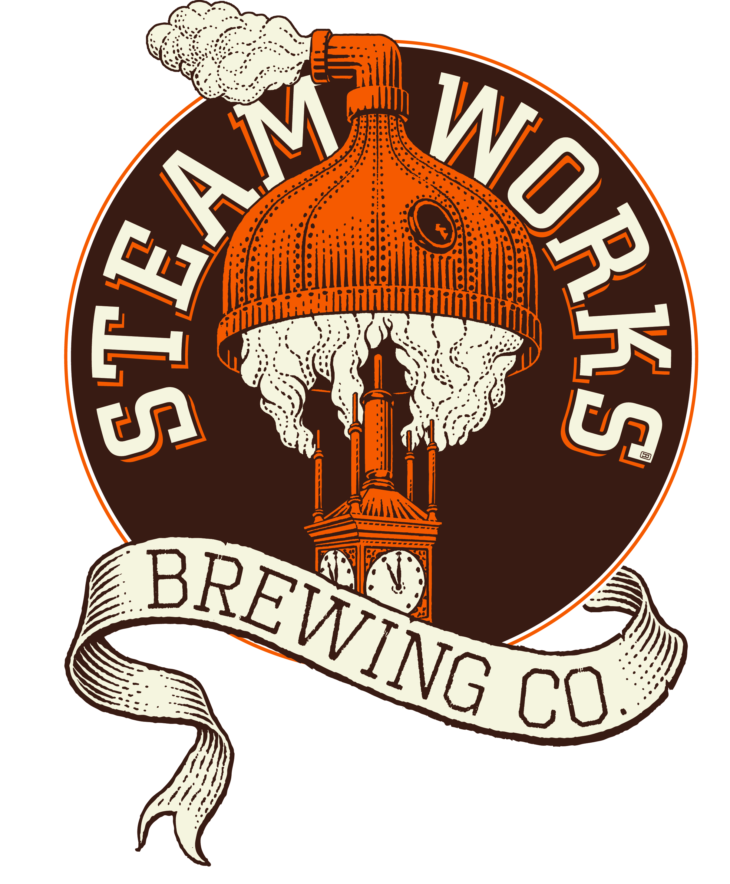 Copy of Steamworks Brewery