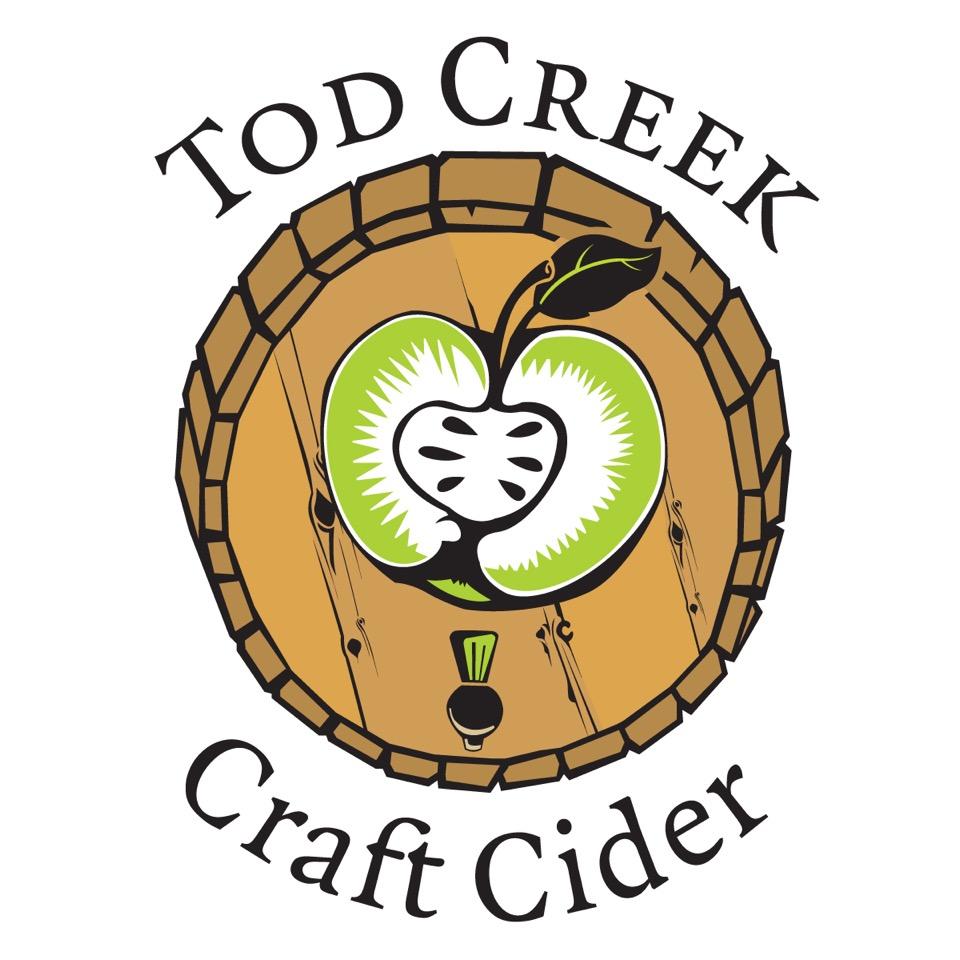 Copy of Tod Creek Craft Cider