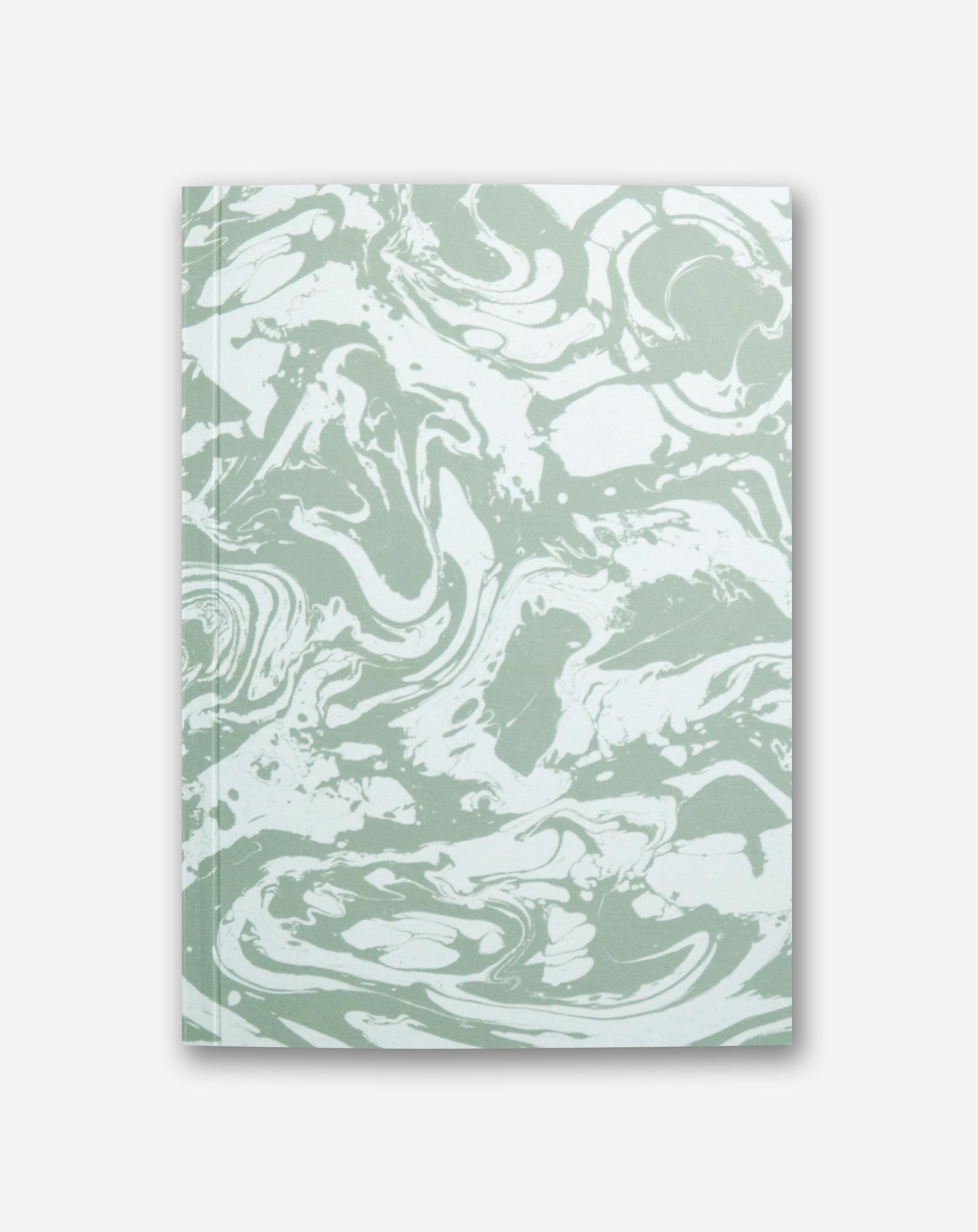 A6 Notebook Photograph - Green.jpg