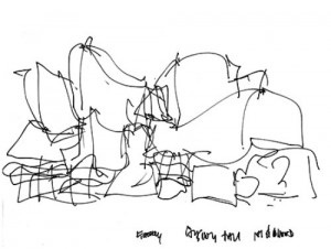 Gehrywaltdisneyconcerthallsketch-300x226.jpg