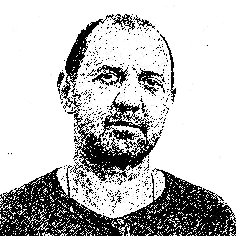 Enrique Rottenberg