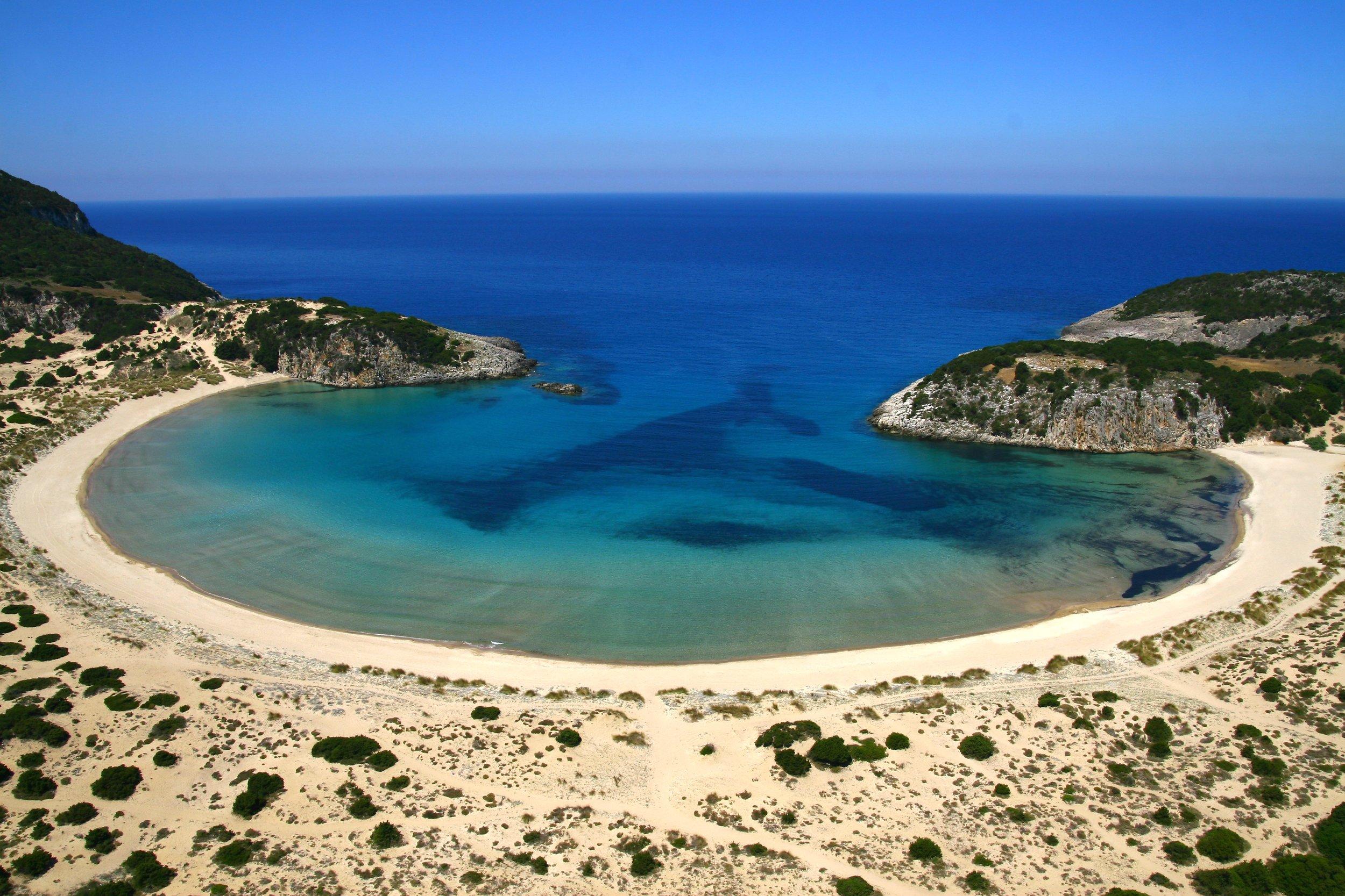 Voidokilia Beach1.JPG