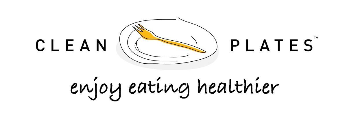 clean plates logo