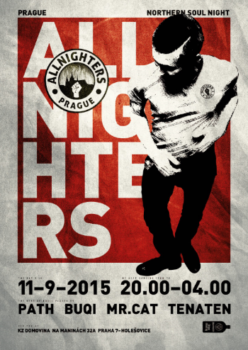 prague allnighters 11.9.