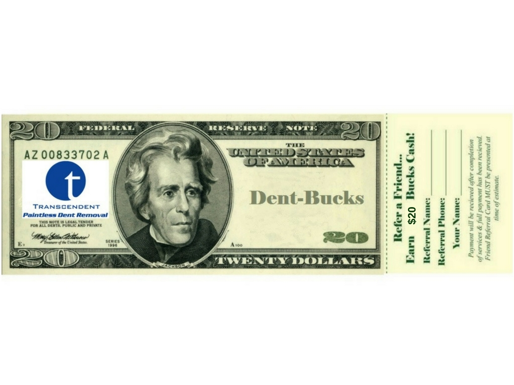 Download and print your Dent-Bucks!