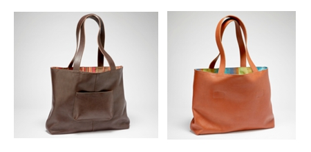 2.  Choose From Two Exterior Styles: With or Without Outside Pocket.