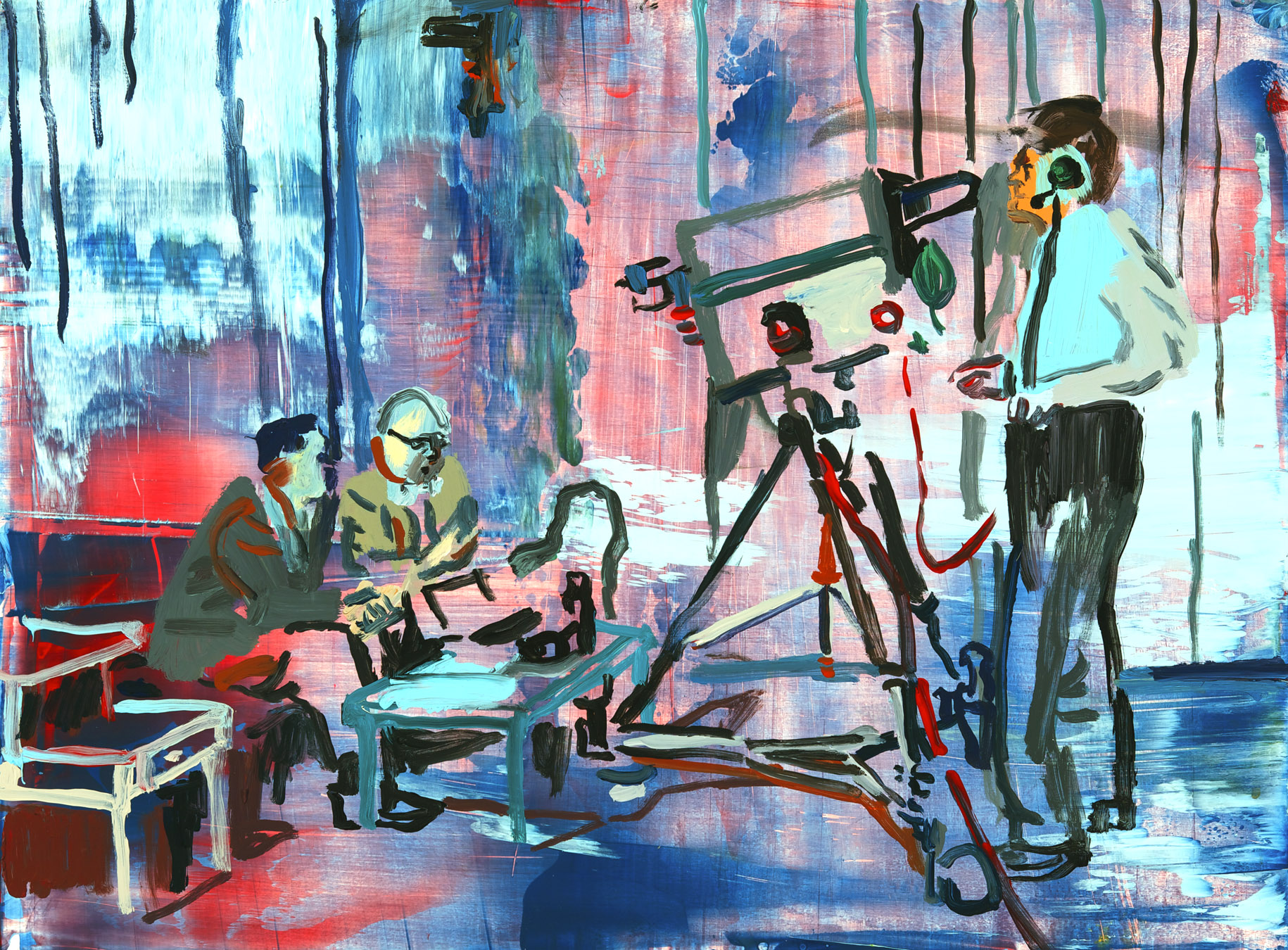 Televised Report, 2011