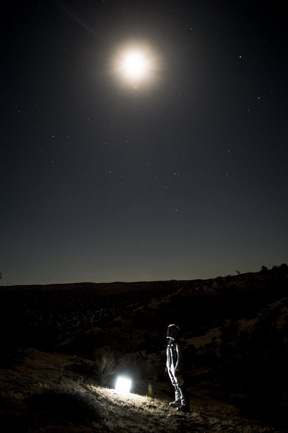 Night Ritual