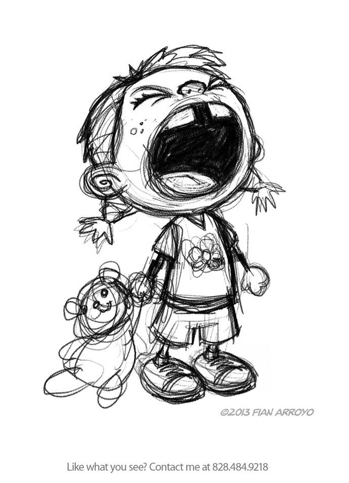 Screamy Mimi
