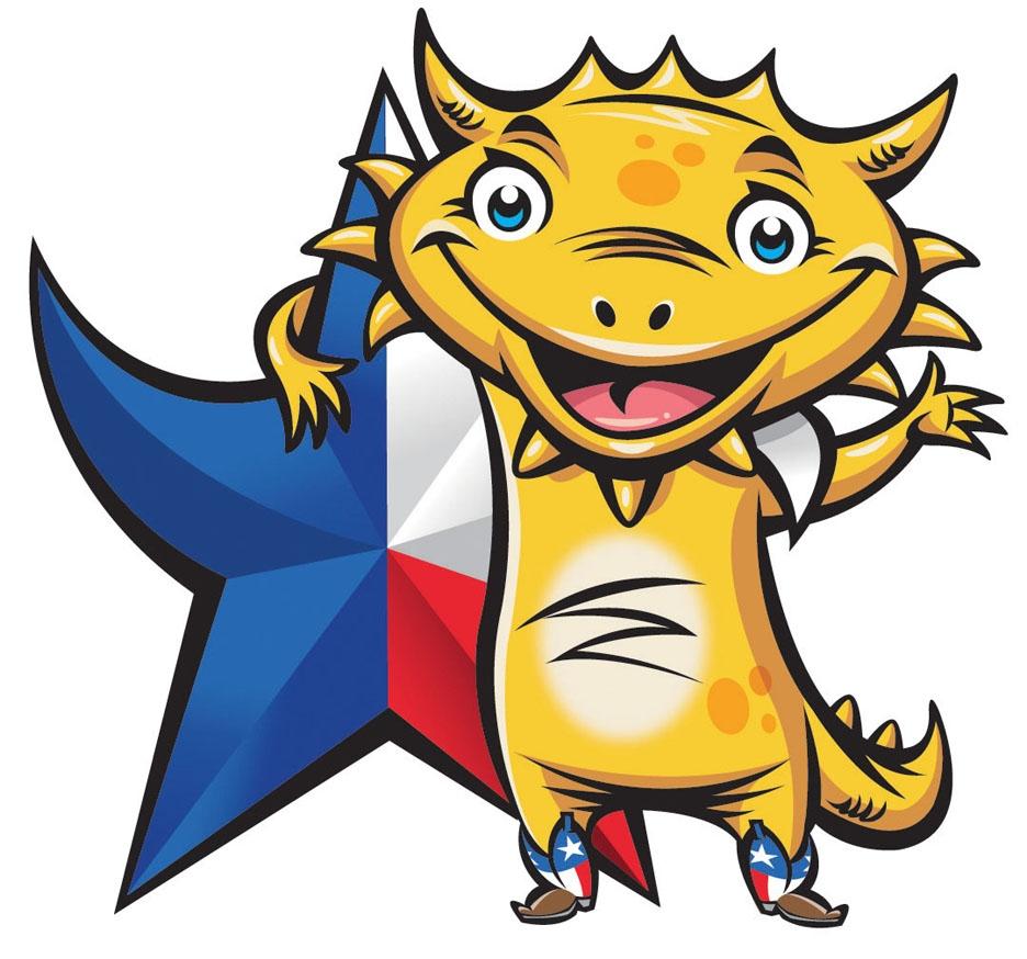 Lizard Character Design