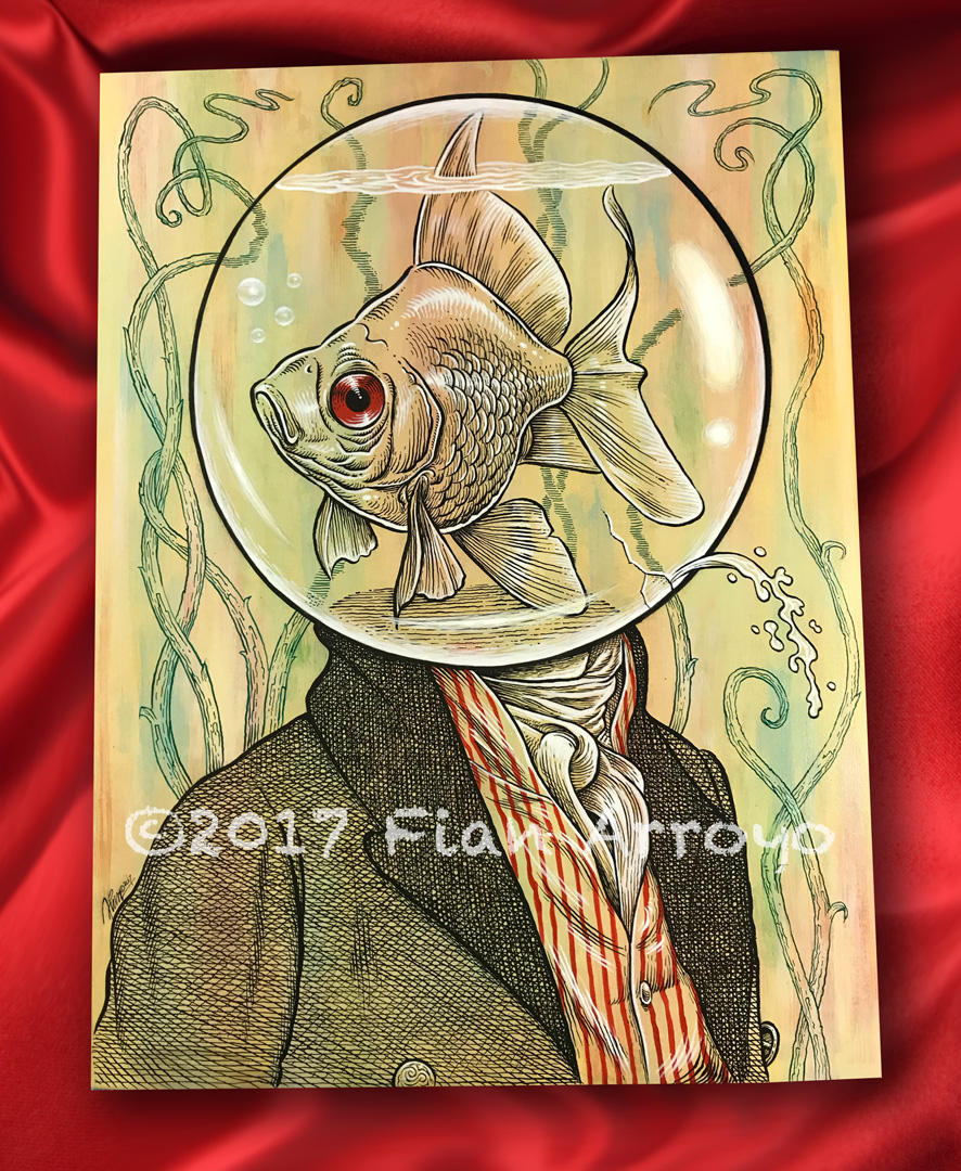 Fian Arroyo_swimming_masquerade_goldfish_head2.jpg