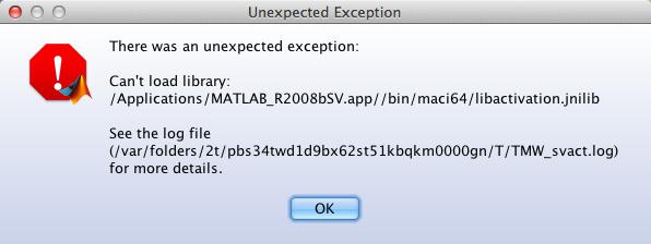 Java Incompatibilities on Mavericks