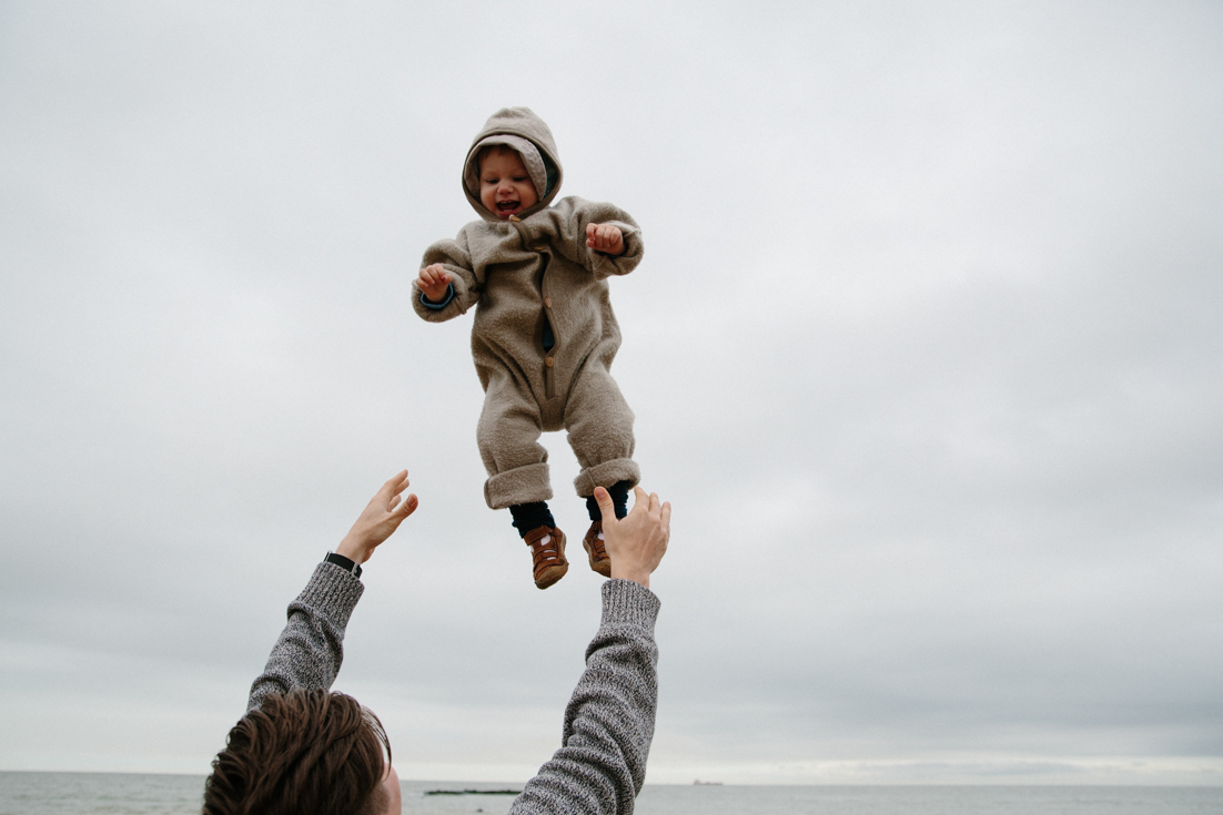 A morning on the beach in Knokke, Flanders, Belgium. More travel, motherhood and lifestyle on www.houseofsmilla.com