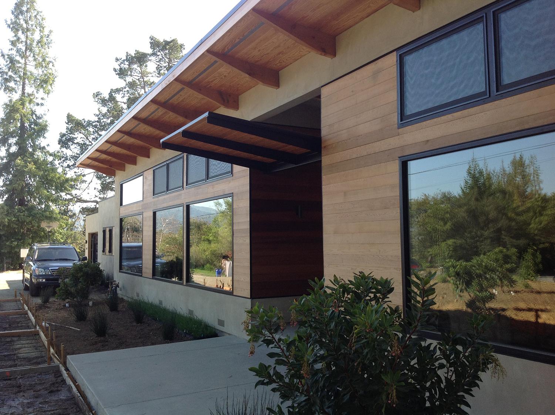 Portola Valley Residence, Portola Valley, CA