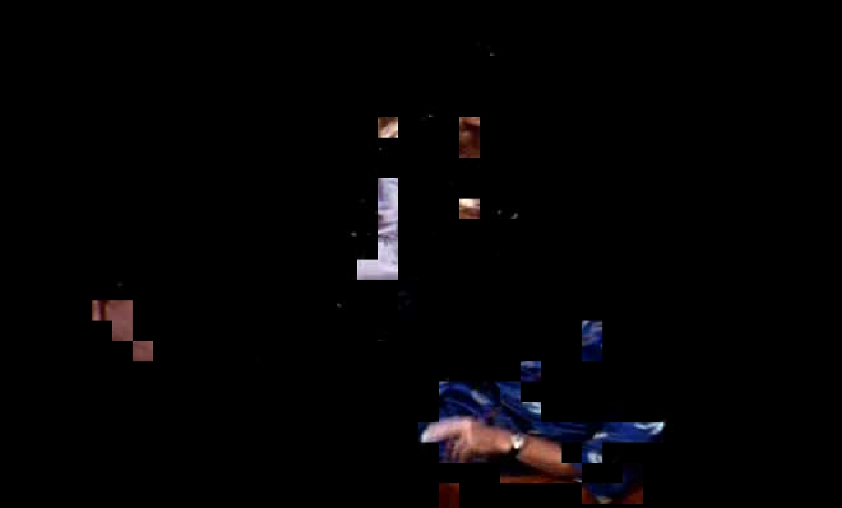 Window Pixels #2, 2013