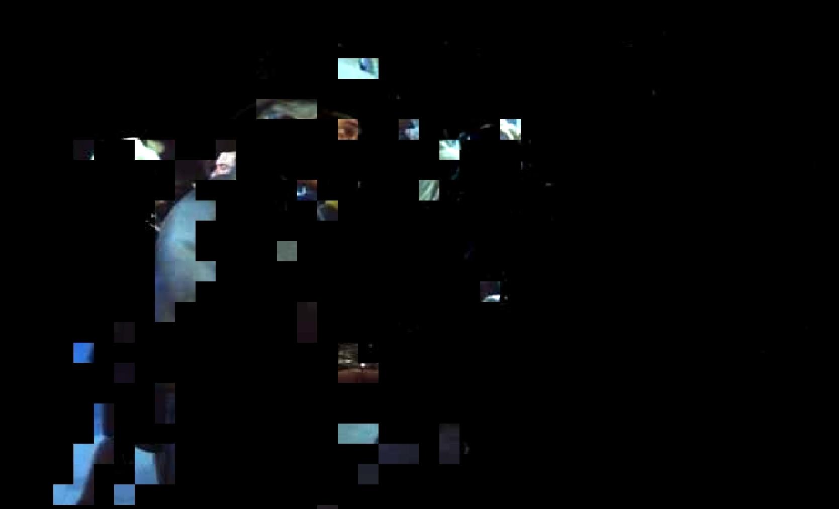 Window Pixels #3, 2013