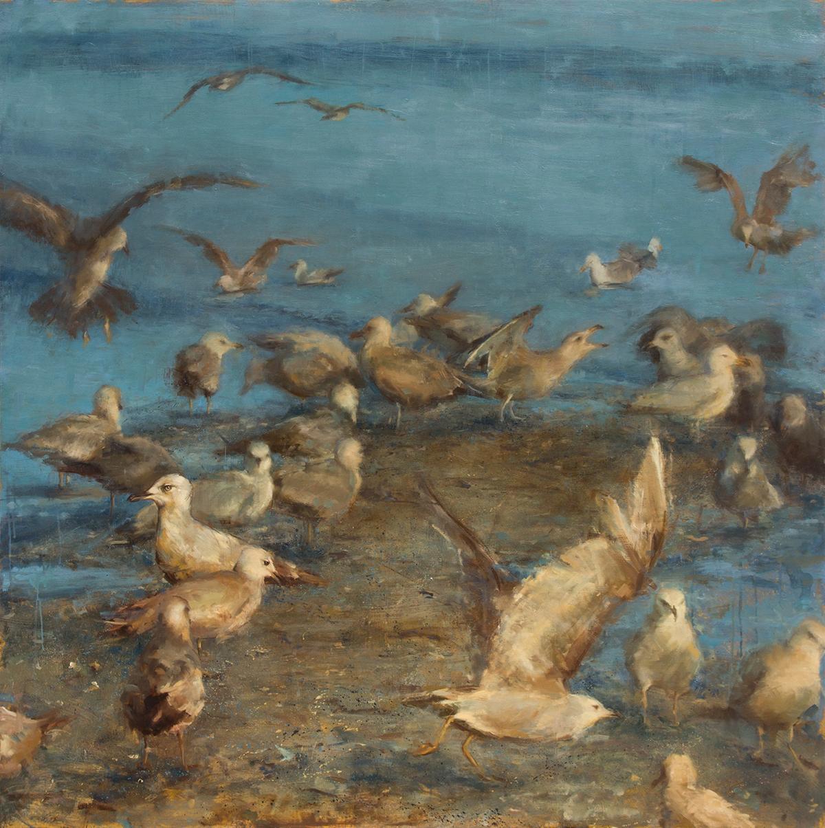 Milford Gulls