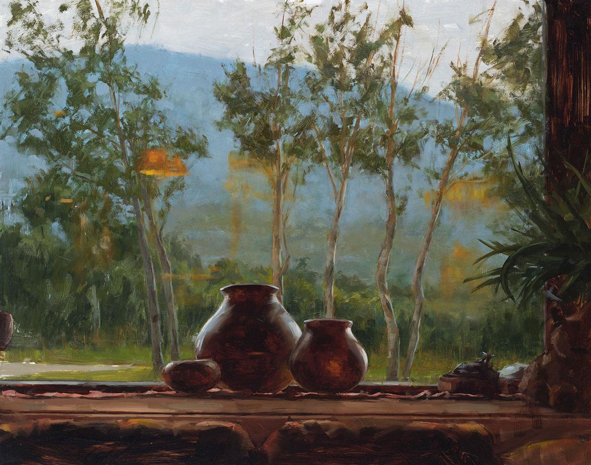 Montana Window