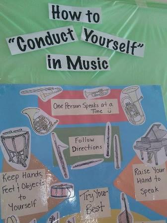 I spotted this poster in Miss Laffin's music room at Windsor Forks and had to snap a photo!
