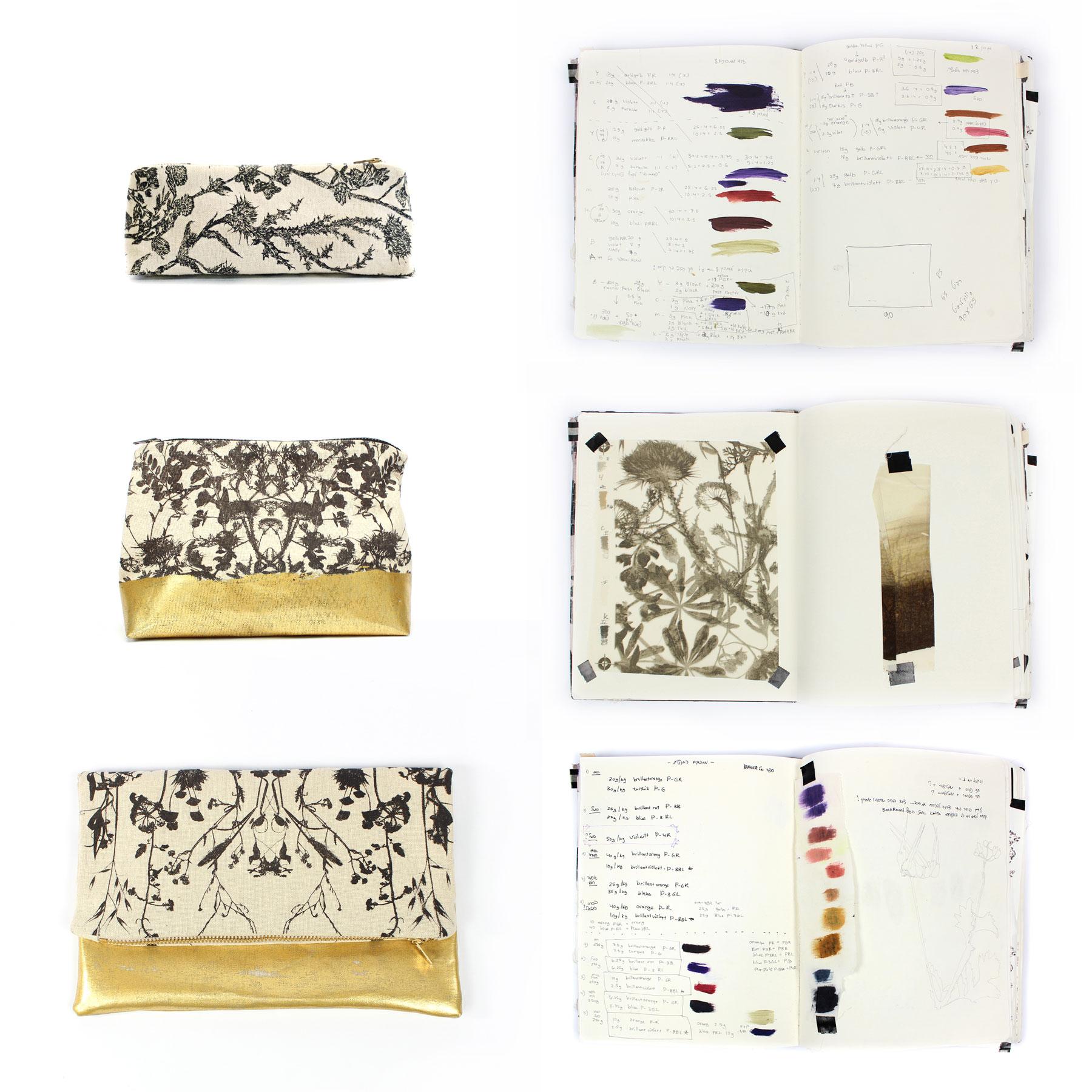 #Sketchbook #textiledesign #planetariumdesign