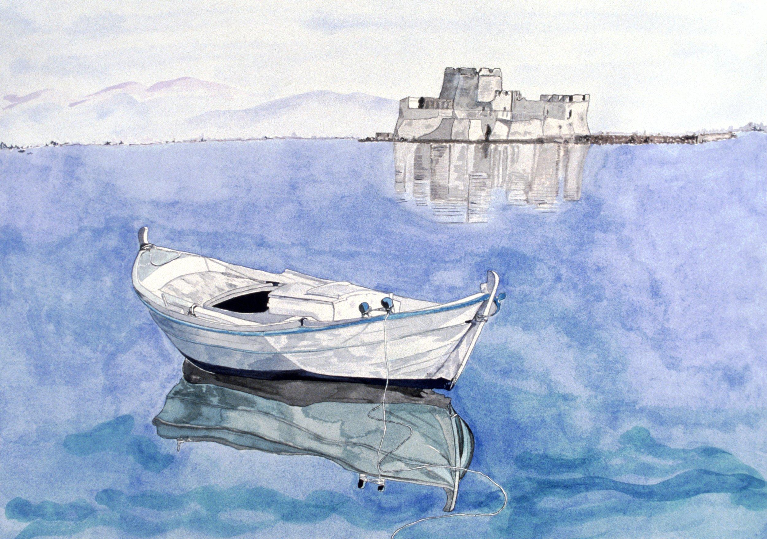 Calm Sea Gallant Fortress-1.jpg