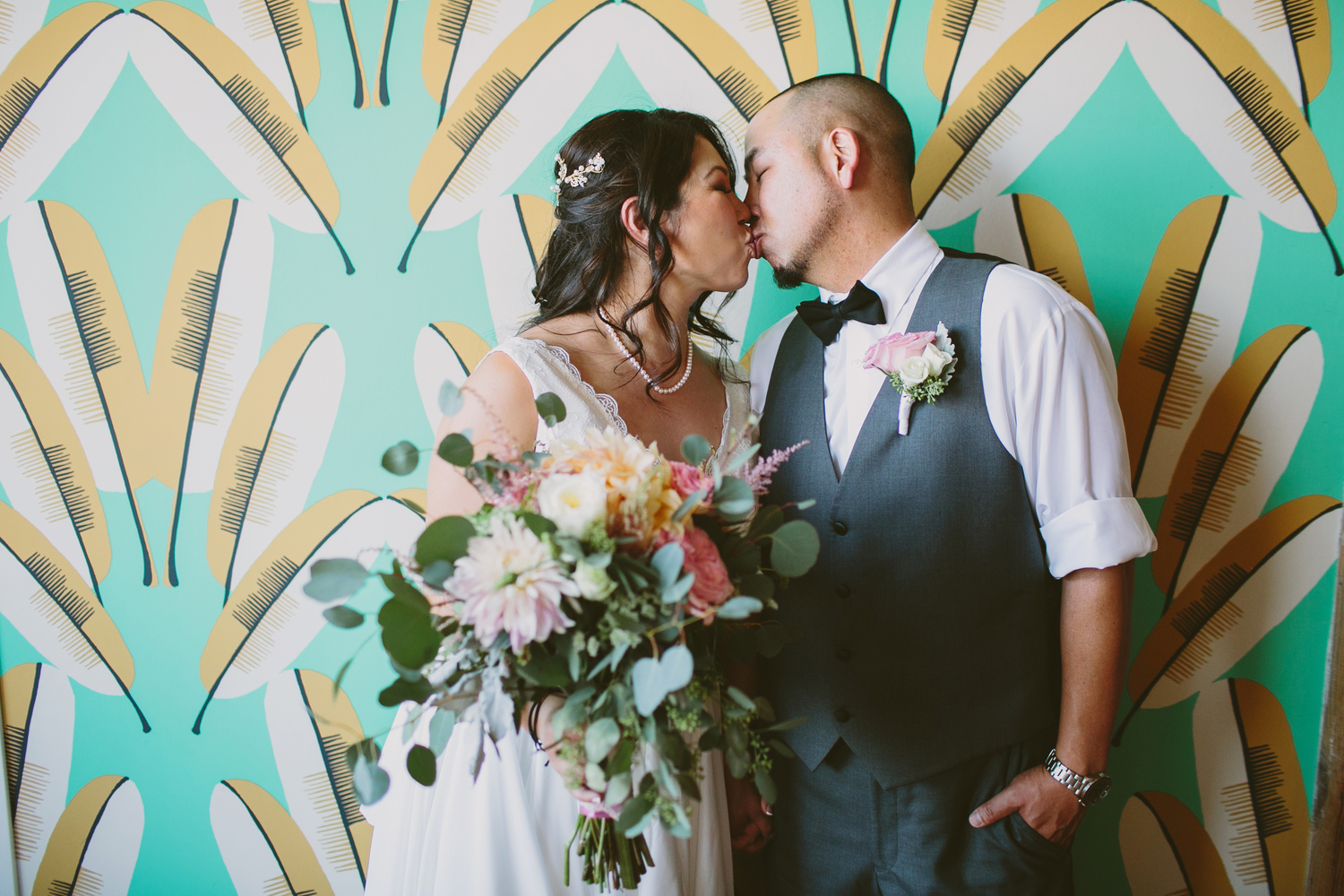 The_Unique_Space_Beautiful_Wedding