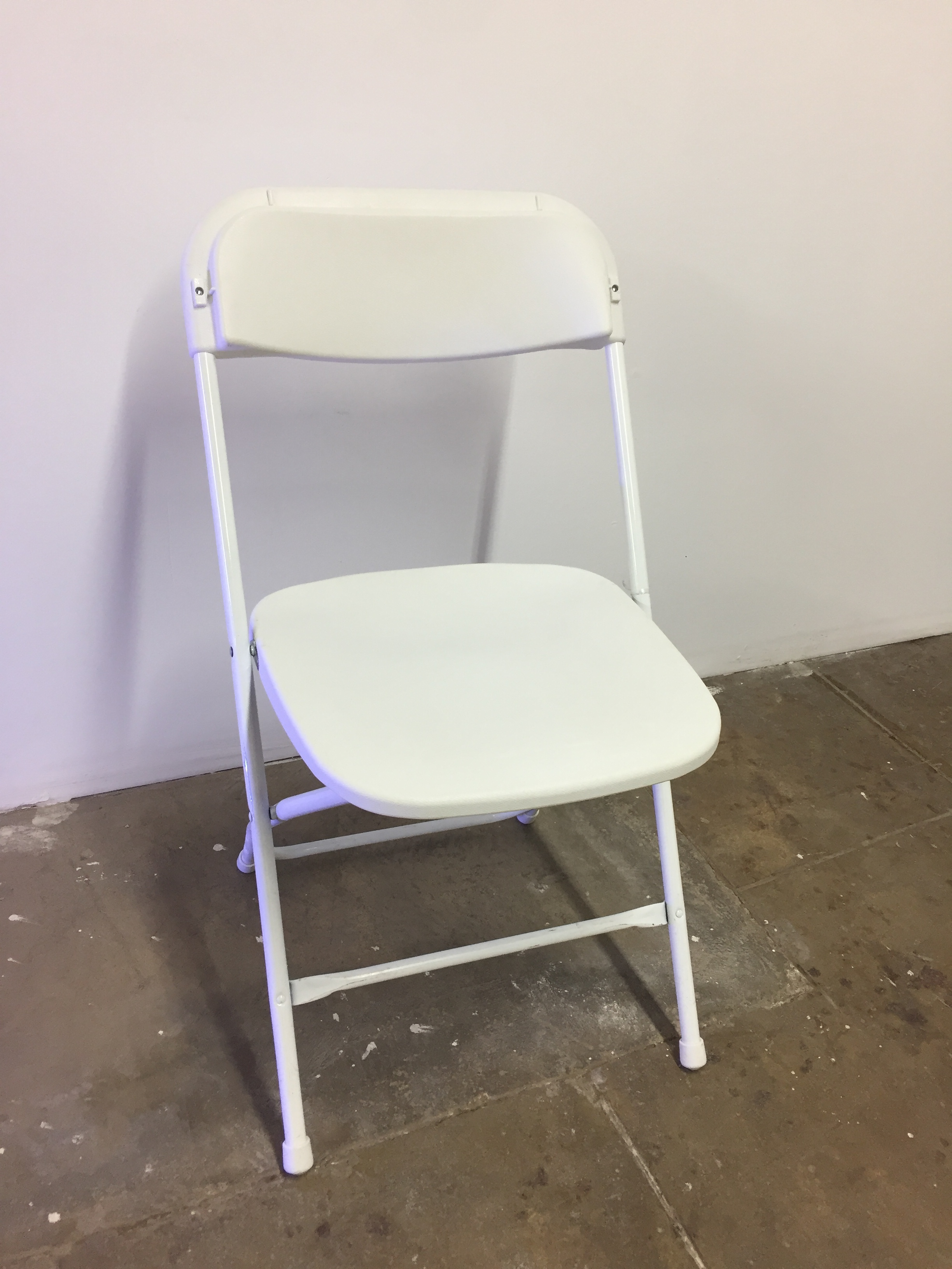 Folding Chairs QTY:140 Price: $2 ea