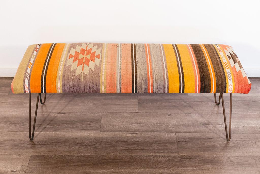 Custom made-in-LA Bench Quantity: 1 Price: $125