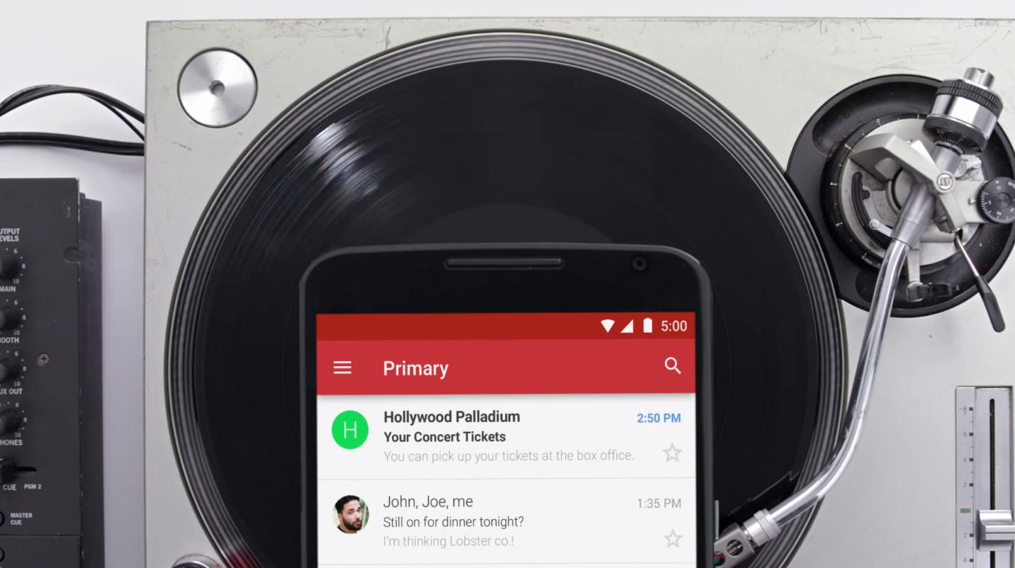 Google Calendar  Launch Video