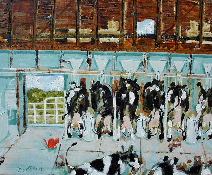 Milking Tests
