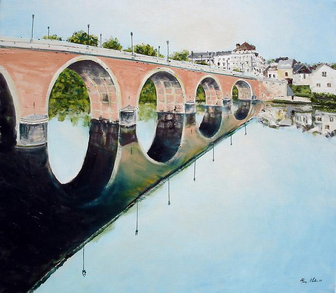 Bergerac Reflections