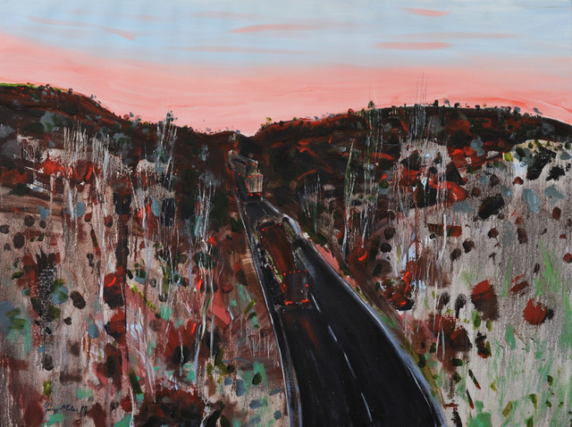17.South-Bound-Trucks-Jugiong-Hill.-92cmx122cm.-Oil-7300.jpeg