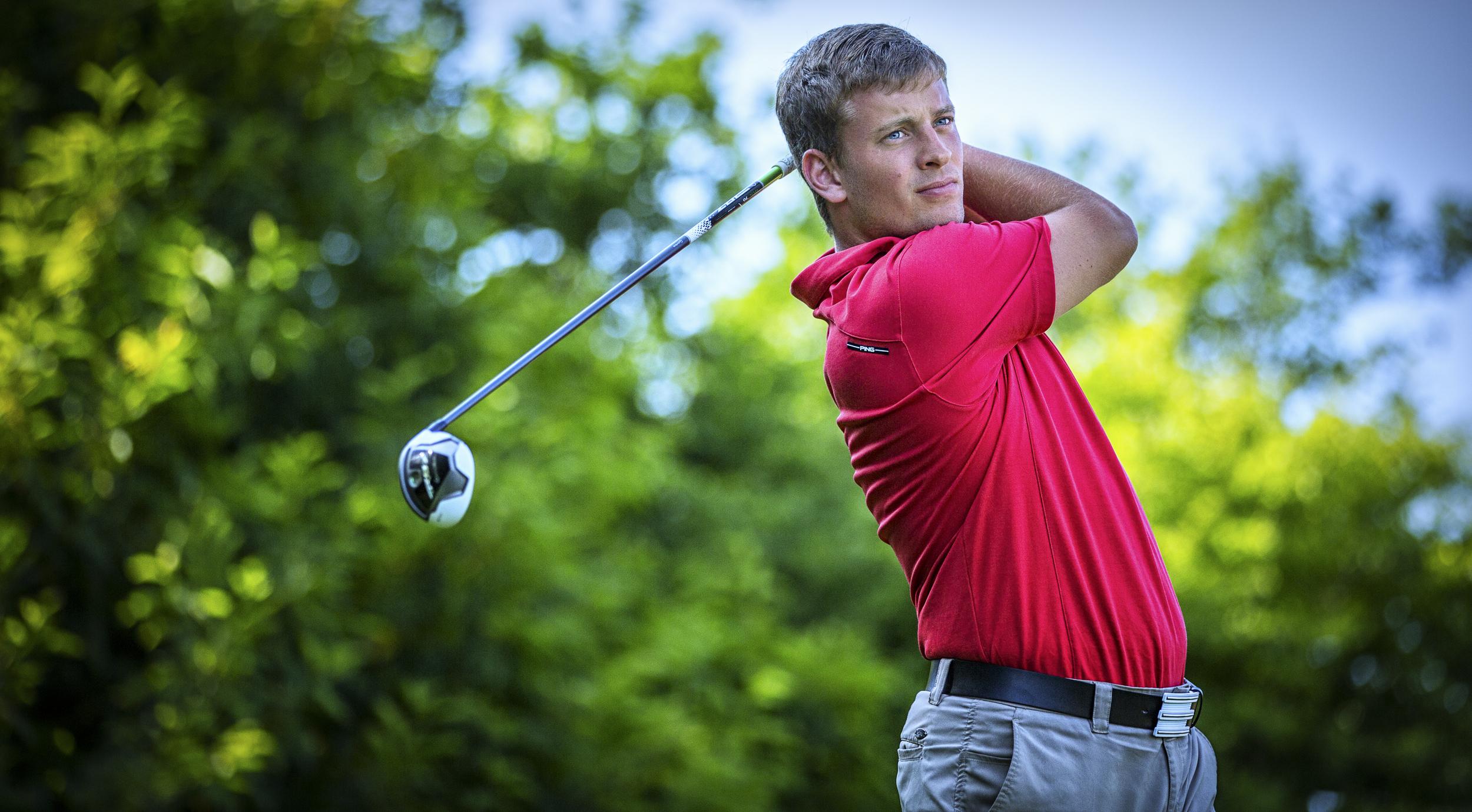 Ben Lobacz Future Golf Professional