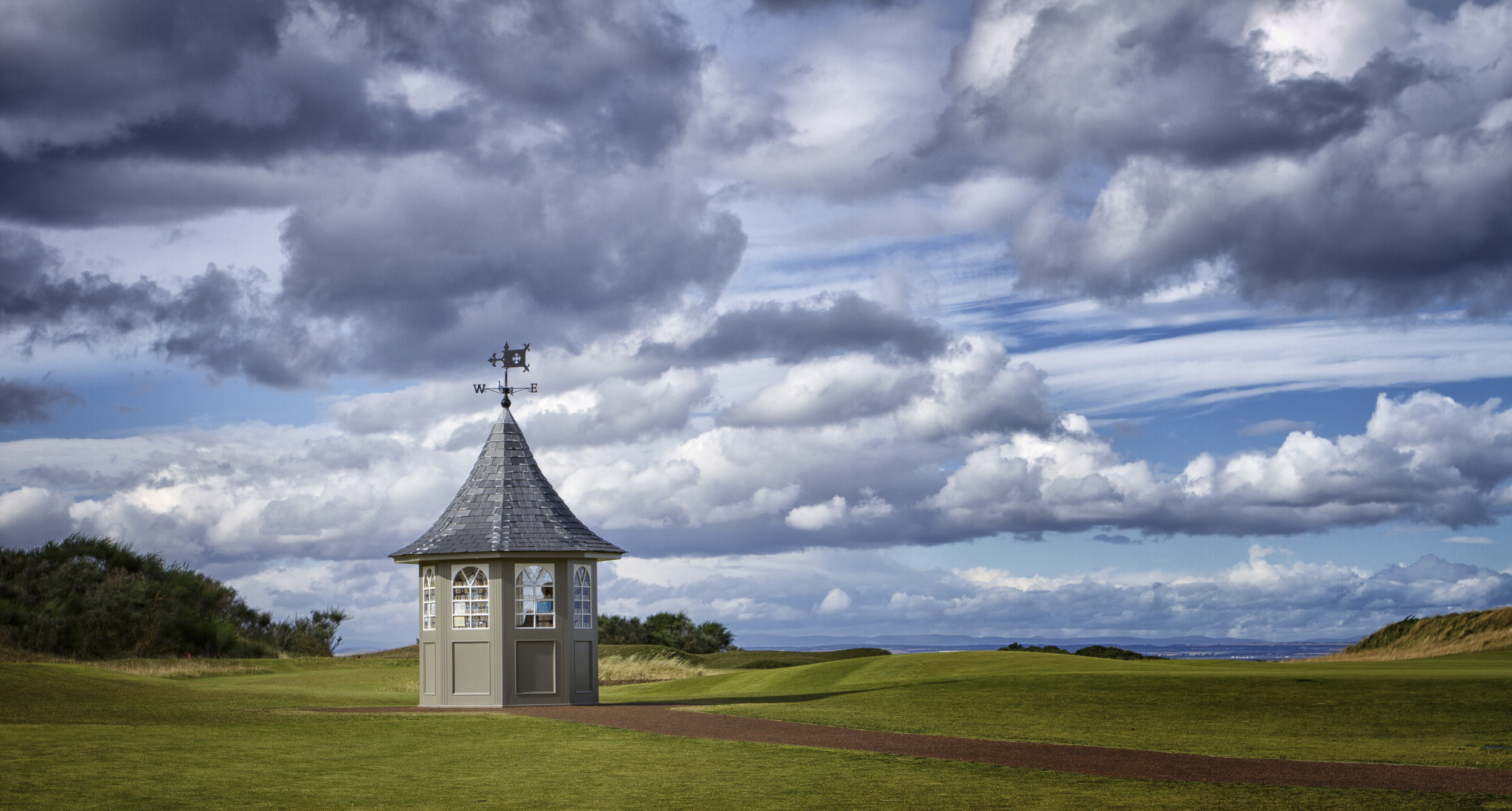 Kings Barnes Scotland Starters Hut