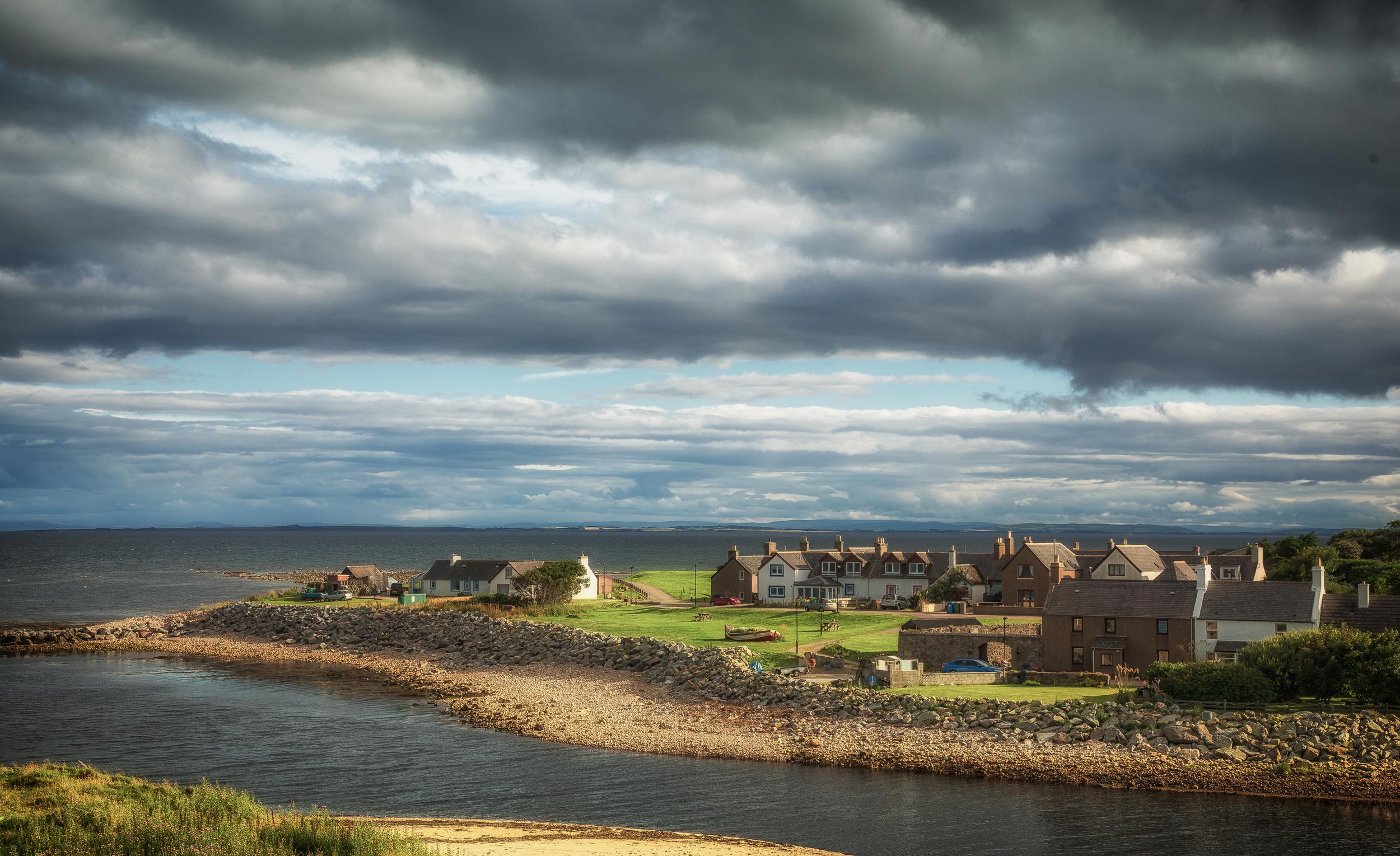 Brora Scotland