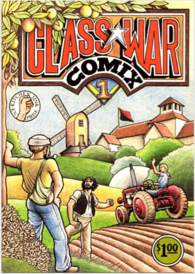 Class War Comix cover.png