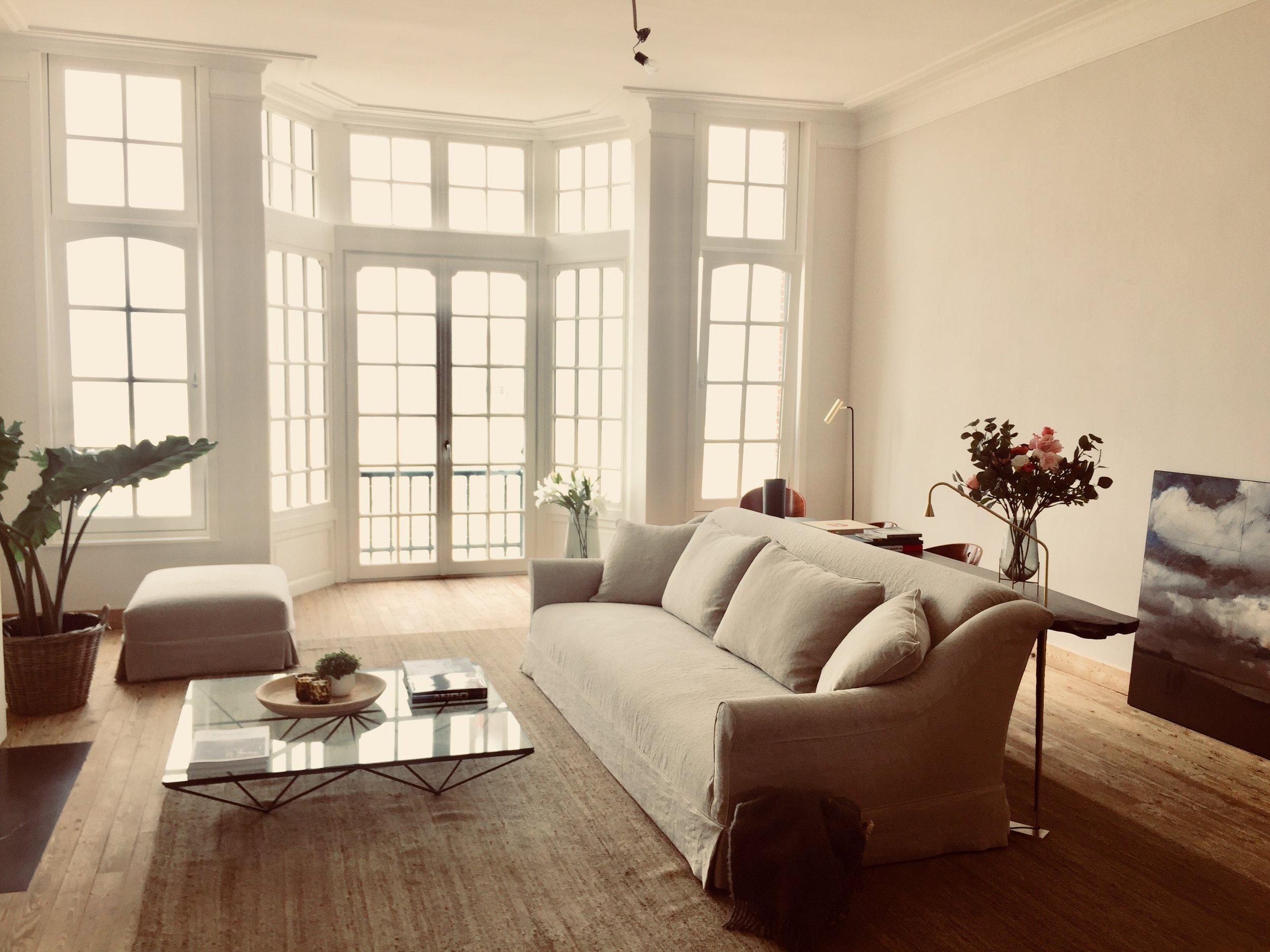 Hélène Van Marcke Interior Design