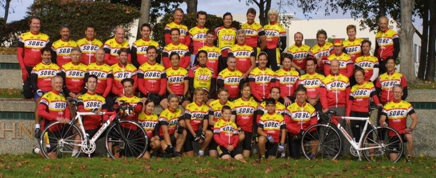 2001 Club Photo