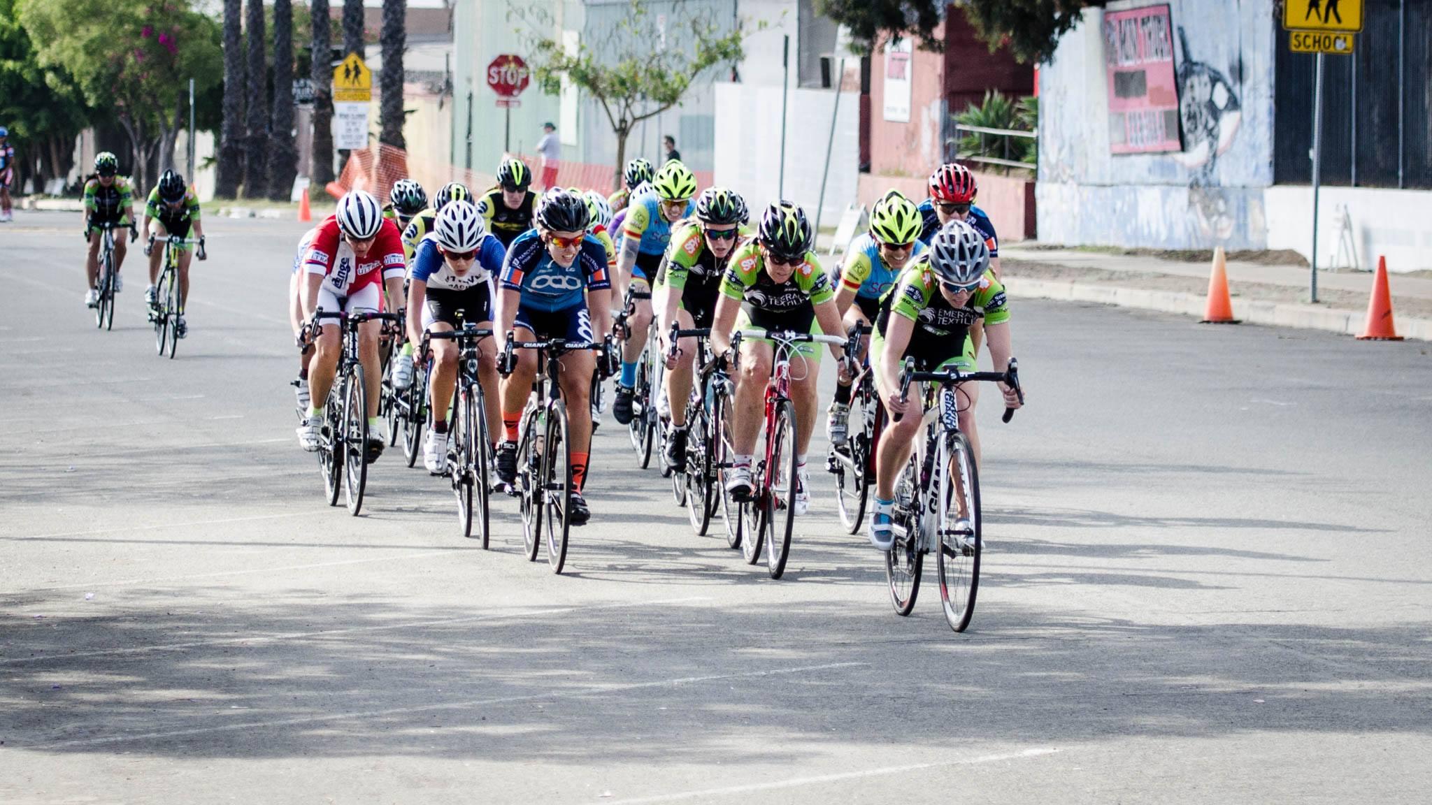 2015 Barrio Logan Grand Prix