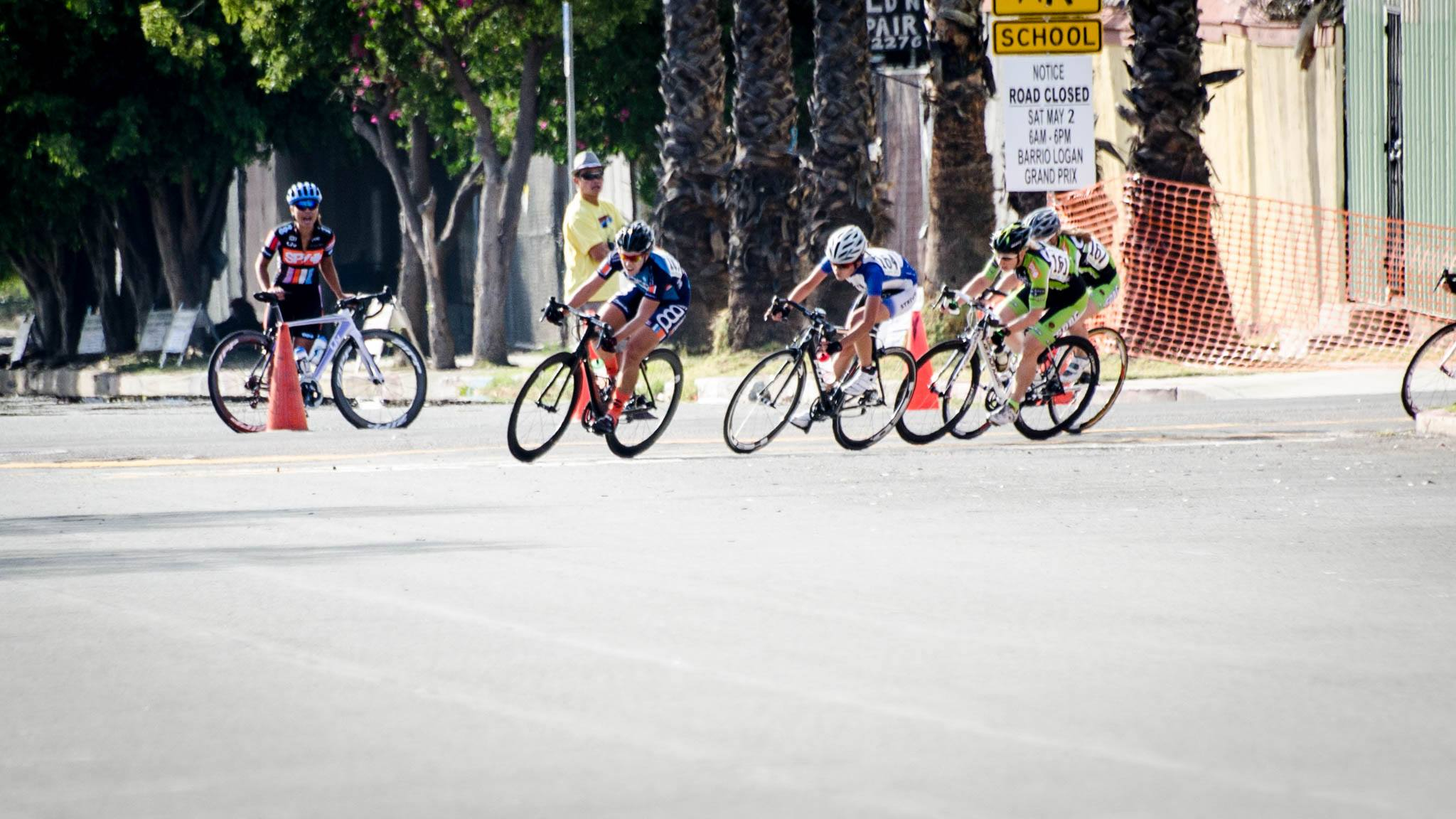 2015 Barrio Logan Grand Prix