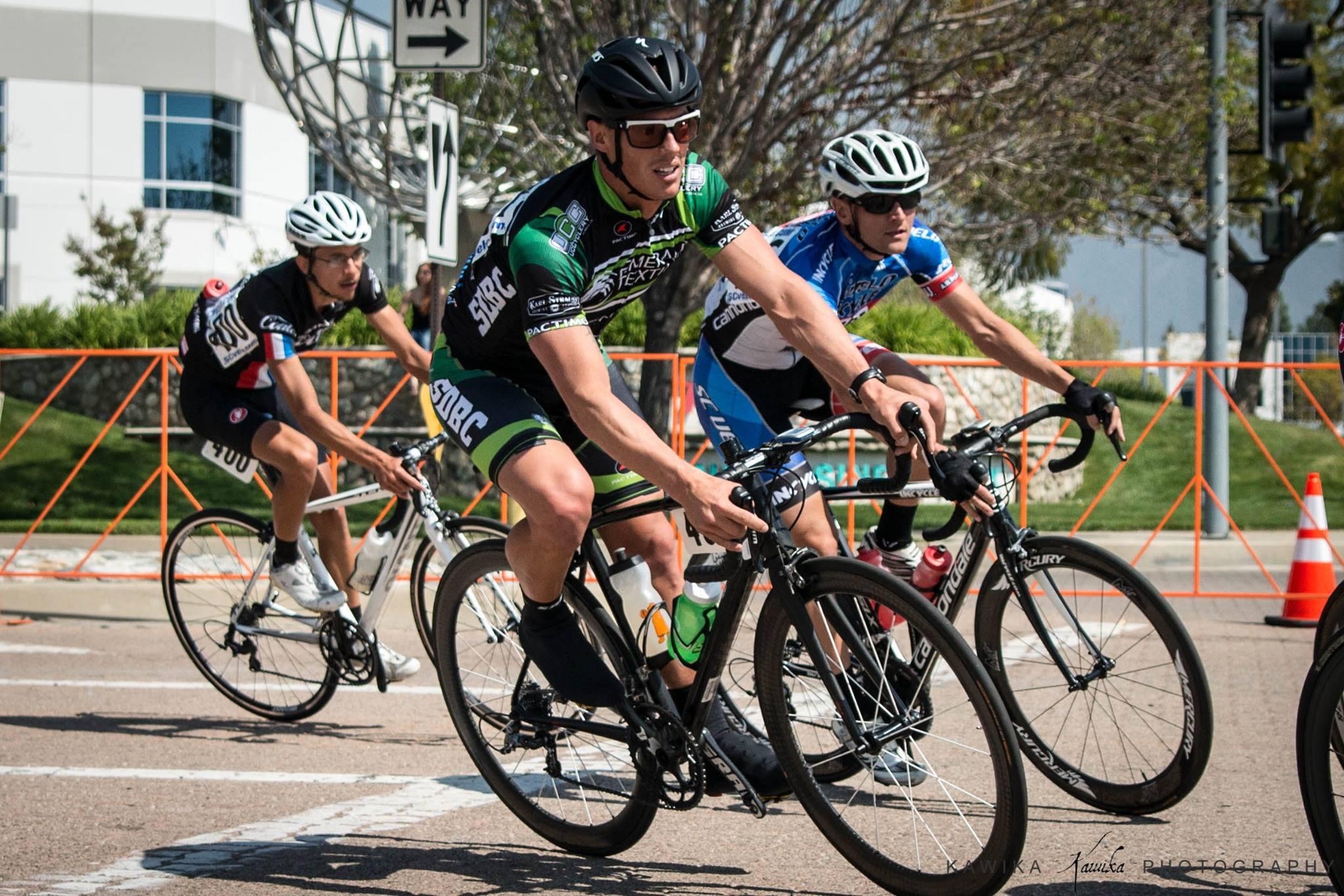 2014 San Dimas Road Race