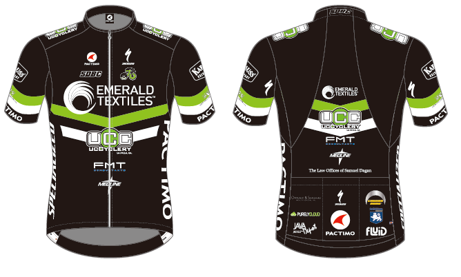 Special Edition Jersey - Click to Expand