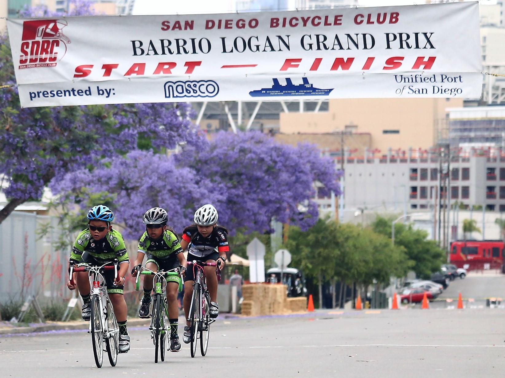 2017 Barrio Logan Grand Prix