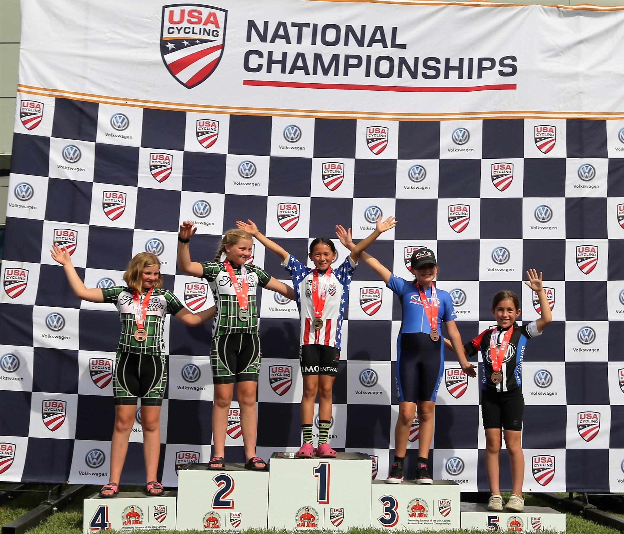 2016 Nation Road Race Championship