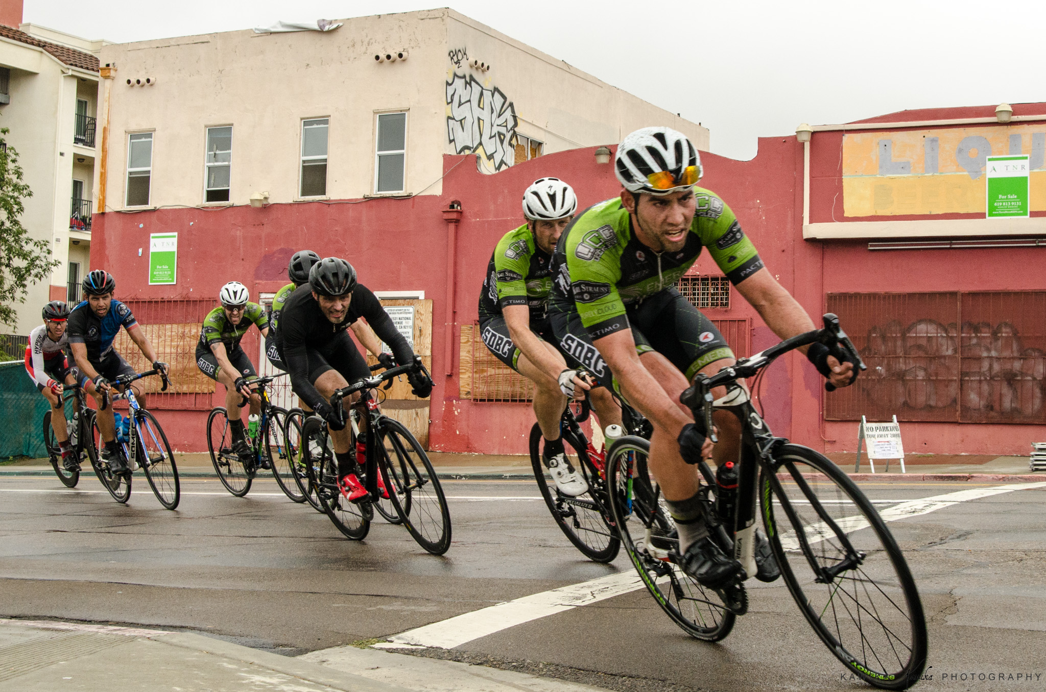 2018 Barrio Logan Grand Prix