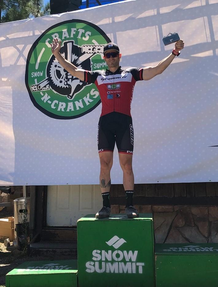2019 Cal State MTB Championship