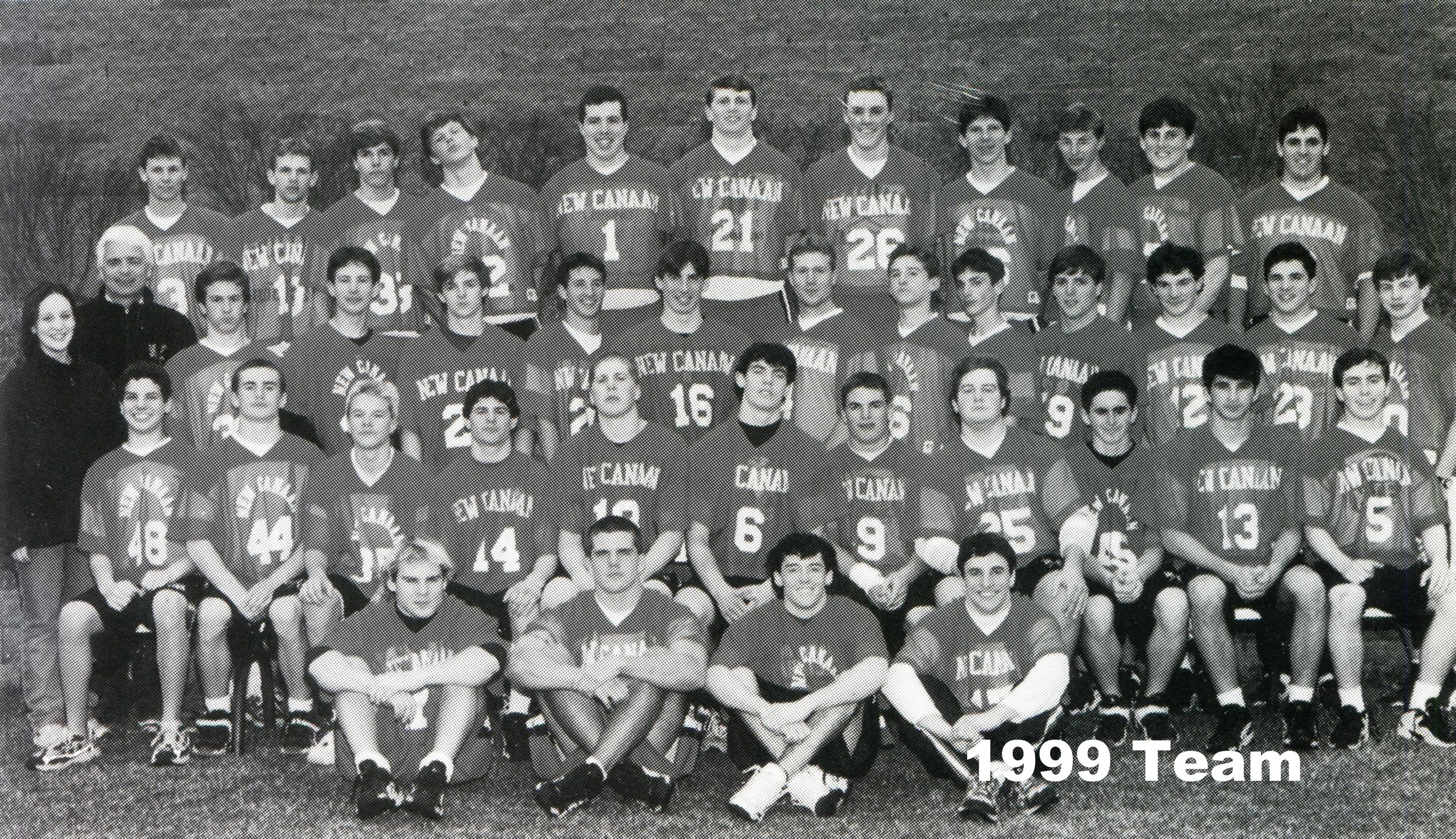 1999 NC Lax Team Photo.jpg